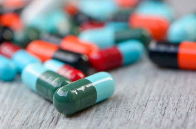 tabletki suplementacja